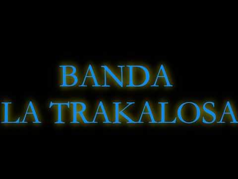 Adicto a la tristeza con letra Banda la trakalosa de monterrey