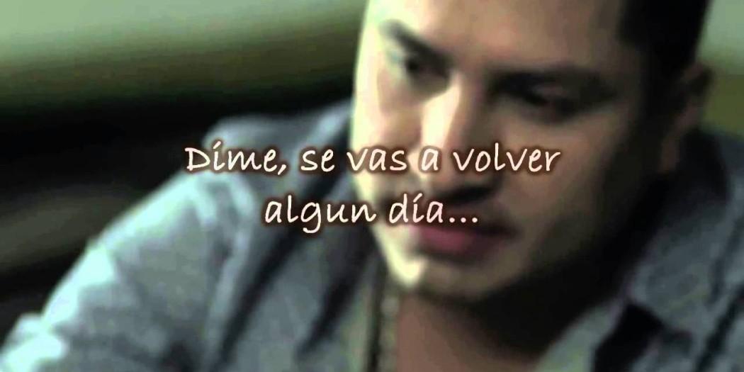 """Dime"" – Julión Álvarez"