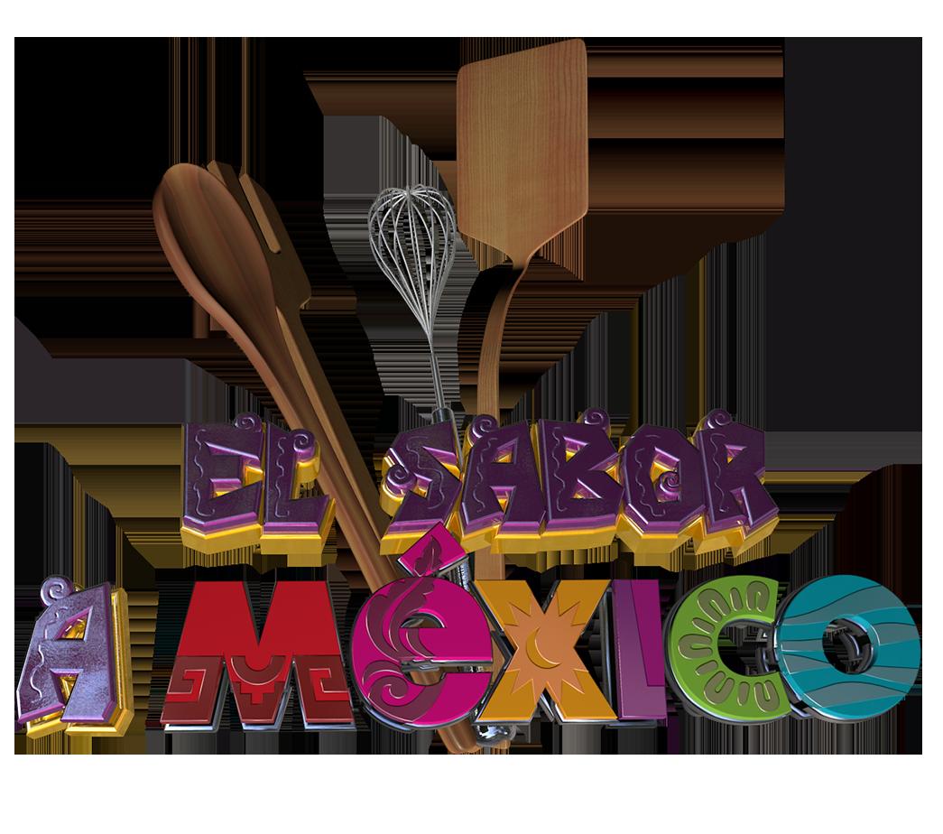 el sabor a Mexico
